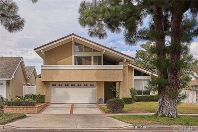 1891 Roanoke Avenue, Tustin, CA 92780 - MLS#: OC18242425