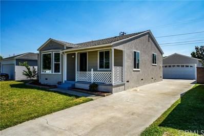 5624 Downey Avenue, Lakewood, CA 90712 - MLS#: OC18242481