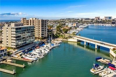 601 Lido Park Drive UNIT 3B, Newport Beach, CA 92663 - MLS#: OC18242624