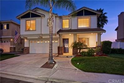 36 Goldmine Street, Trabuco Canyon, CA 92679 - MLS#: OC18242629