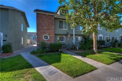 7177 Santa Isabel Circle, Buena Park, CA 90620 - MLS#: OC18242820