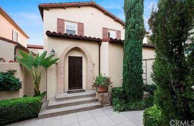 61 Greenhouse UNIT 153, Irvine, CA 92603 - MLS#: OC18242849