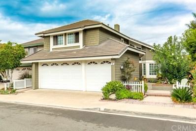 7 Candela, Irvine, CA 92620 - MLS#: OC18242853