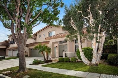 34 OAKHURST, Irvine, CA 92620 - MLS#: OC18243113