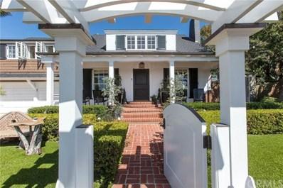 1990 Glenneyre Street, Laguna Beach, CA 92651 - MLS#: OC18243122