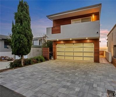 1053 Katella Street, Laguna Beach, CA 92651 - MLS#: OC18243288