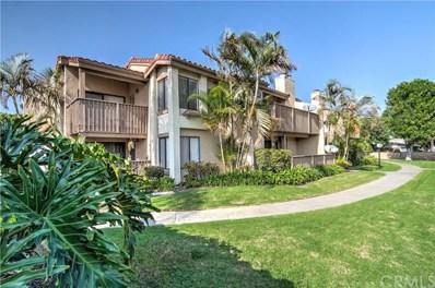 16512 Blackbeard Lane UNIT 201, Huntington Beach, CA 92649 - MLS#: OC18243335
