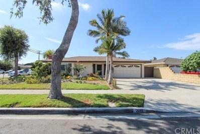 2081 Lida Lane, Anaheim, CA 92802 - MLS#: OC18243338