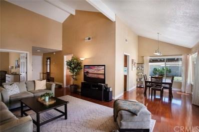 209 W Columbine Avenue, Santa Ana, CA 92707 - MLS#: OC18243425