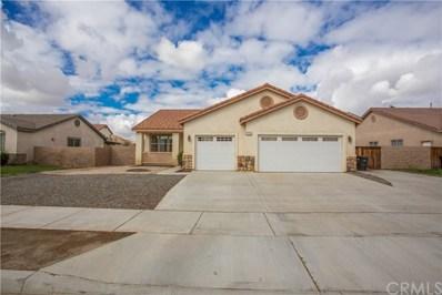 1155 Sunset Cliffs Avenue, Hemet, CA 92545 - MLS#: OC18243625
