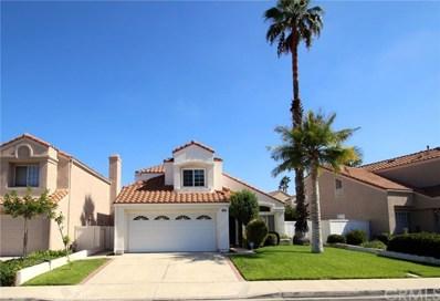 16 Trapani, Irvine, CA 92614 - MLS#: OC18243684