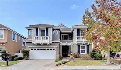 27 Sprucewood, Aliso Viejo, CA 92656 - MLS#: OC18243715
