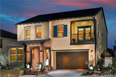4 Naciente, Rancho Mission Viejo, CA 92694 - MLS#: OC18243823