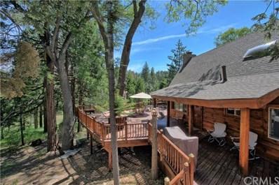 173 Hillcrest Court, Lake Arrowhead, CA 92352 - MLS#: OC18243935