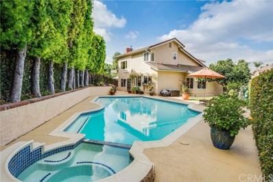 6 Dorchester E, Irvine, CA 92620 - MLS#: OC18243957