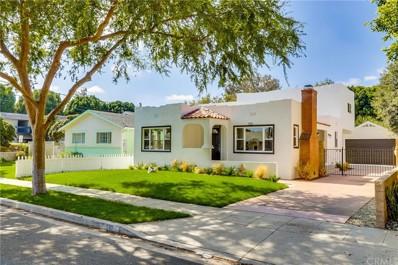 130 N C Street, Tustin, CA 92780 - MLS#: OC18243973