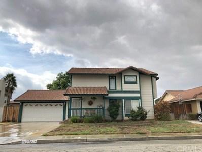 276 E Sage Avenue, San Jacinto, CA 92582 - MLS#: OC18243992