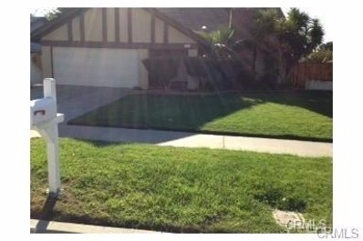 2862 Fenwick Place, Riverside, CA 92504 - MLS#: OC18244001