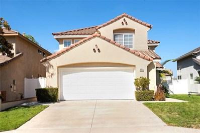 8311 E Starcrest Court, Anaheim Hills, CA 92808 - MLS#: OC18244251