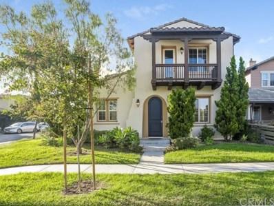 1349 Sun Dial Drive, Tustin, CA 92782 - MLS#: OC18244333