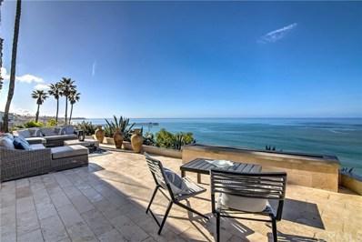 805 Buena Vista, San Clemente, CA 92672 - MLS#: OC18244338
