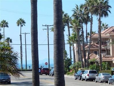 208 19th Street UNIT 1, Huntington Beach, CA 92648 - MLS#: OC18244348
