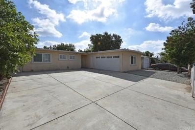 446 Jellick Avenue, La Puente, CA 91744 - MLS#: OC18244446
