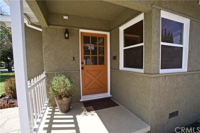 2106 Valencia Street, Santa Ana, CA 92706 - MLS#: OC18244513