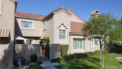 28085 Saint Kitts UNIT 86, Mission Viejo, CA 92692 - MLS#: OC18244527