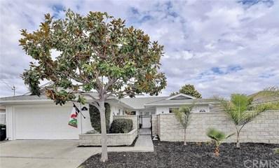 816 Calle Mendoza, San Clemente, CA 92672 - MLS#: OC18244596