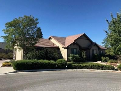 322 Oak Grove Court, Paso Robles, CA 93446 - #: OC18244725