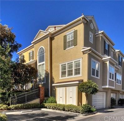 6232 Pacific Pointe Drive UNIT 39, Huntington Beach, CA 92648 - MLS#: OC18244822