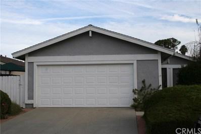 27271 Principe, Mission Viejo, CA 92692 - MLS#: OC18244855
