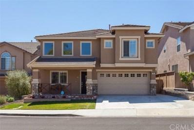 6 Laurelwood Street, Aliso Viejo, CA 92656 - MLS#: OC18244879