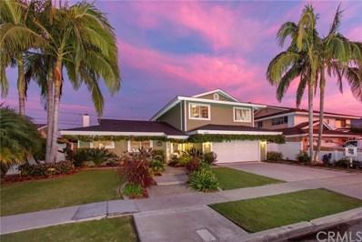 16202 Brimhall Lane, Huntington Beach, CA 92647 - MLS#: OC18244997