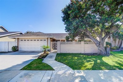 6582 Marilyn Drive, Huntington Beach, CA 92647 - MLS#: OC18245005