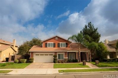5370 Sagestone Drive, Hemet, CA 92545 - MLS#: OC18245038