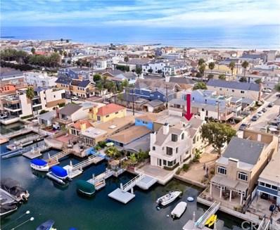 3912 River Avenue, Newport Beach, CA 92663 - MLS#: OC18245113