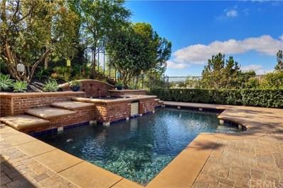 7 Friar Lane, Ladera Ranch, CA 92694 - MLS#: OC18245251