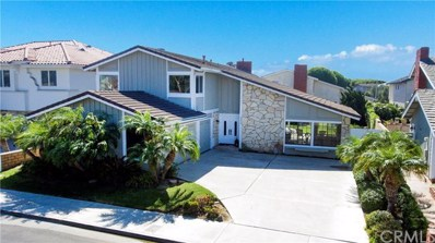3572 Sagamore Drive, Huntington Beach, CA 92649 - MLS#: OC18245416