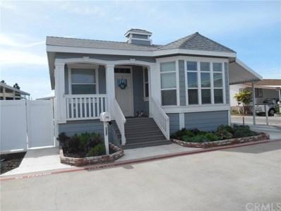 16444 Bolsa Chica Street UNIT 137, Huntington Beach, CA 92649 - MLS#: OC18245579