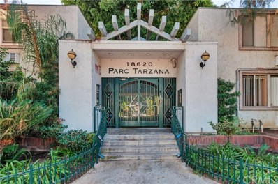 18620 Hatteras Street UNIT 273, Tarzana, CA 91356 - MLS#: OC18245722