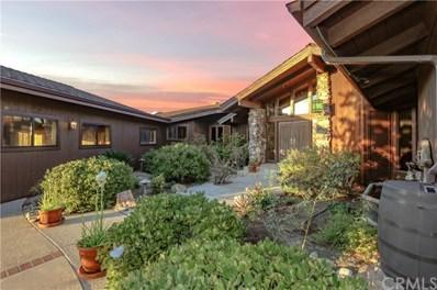 2493 Palo Vista Road, Fallbrook, CA 92028 - MLS#: OC18245752