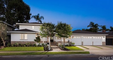 1526 Dorothy Lane, Newport Beach, CA 92660 - MLS#: OC18245789