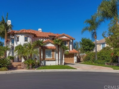 1 Twin Branch, Irvine, CA 92620 - MLS#: OC18245791