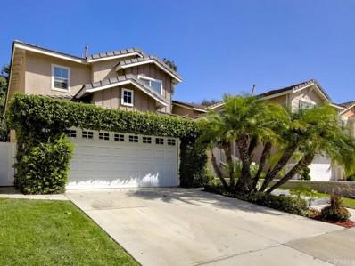 25 Clementine Street, Trabuco Canyon, CA 92679 - MLS#: OC18245937