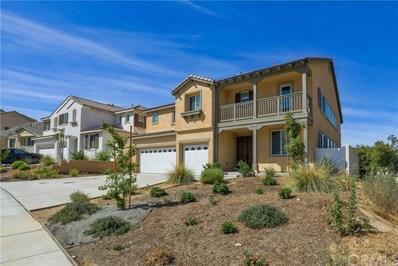 15775 Turnberry Street, Moreno Valley, CA 92555 - MLS#: OC18246018