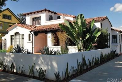 795 Stanley Avenue, Long Beach, CA 90804 - MLS#: OC18246058