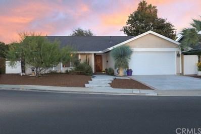 17082 Tiffany Circle, Huntington Beach, CA 92649 - MLS#: OC18246100