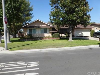 2913 W Elmlawn Drive, Anaheim, CA 92804 - MLS#: OC18246107